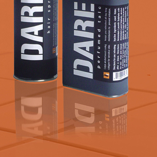 Dare Products: Packaging