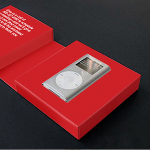 SkillSoft Books: Packaging