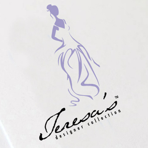 Teresa's Designer Collection: Branding
